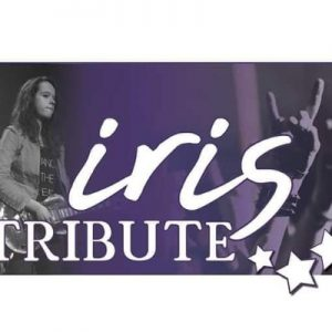 6e Iris Tribute 20 september De Gildenbond Kaatsheuvel