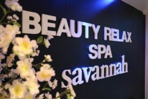 Beauty Relax Spa Savanah in Oosterhout